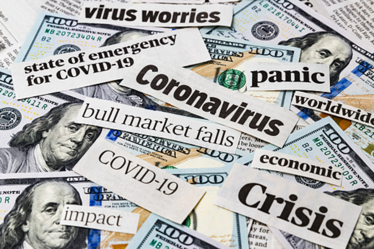 How Can We Protect People's Sources of Income in the Wake of the Coronavirus (Covid-19) Pandemic?