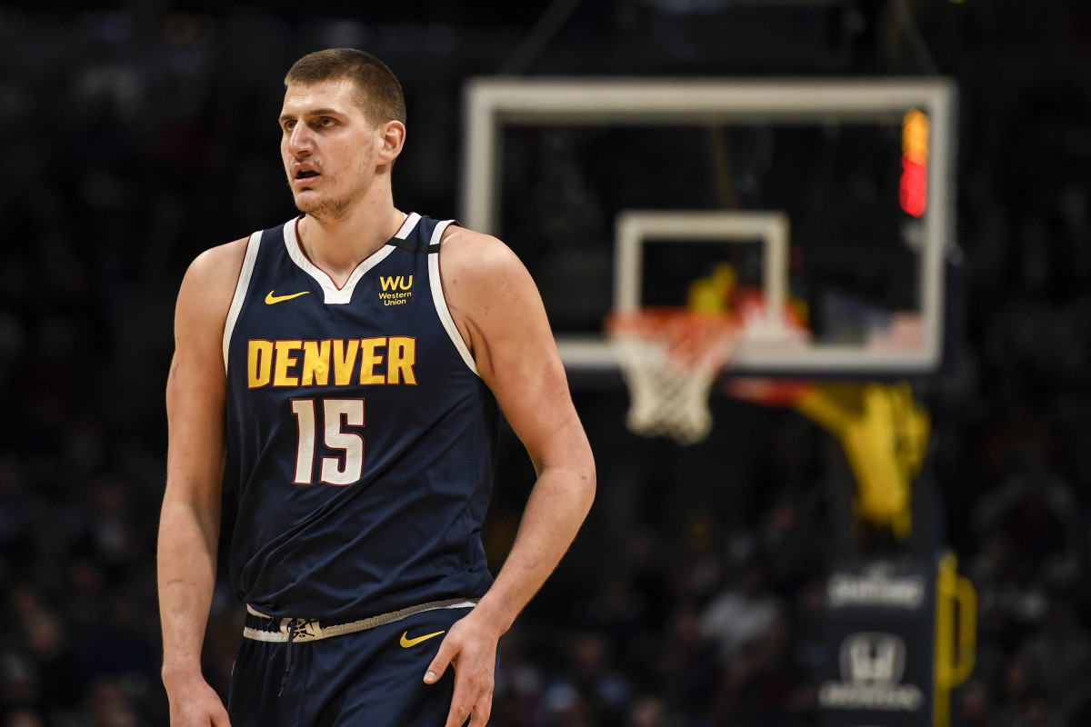 The Nuggets have found their franchise player in all-star Nikola Jokic.