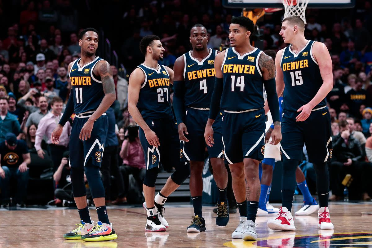 The Nuggets have tons of potential but will they show it in the bubble?