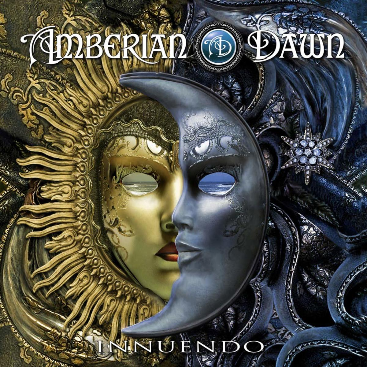 review-of-the-album-innuendo-by-finnish-power-metal-band-amberian-dawn