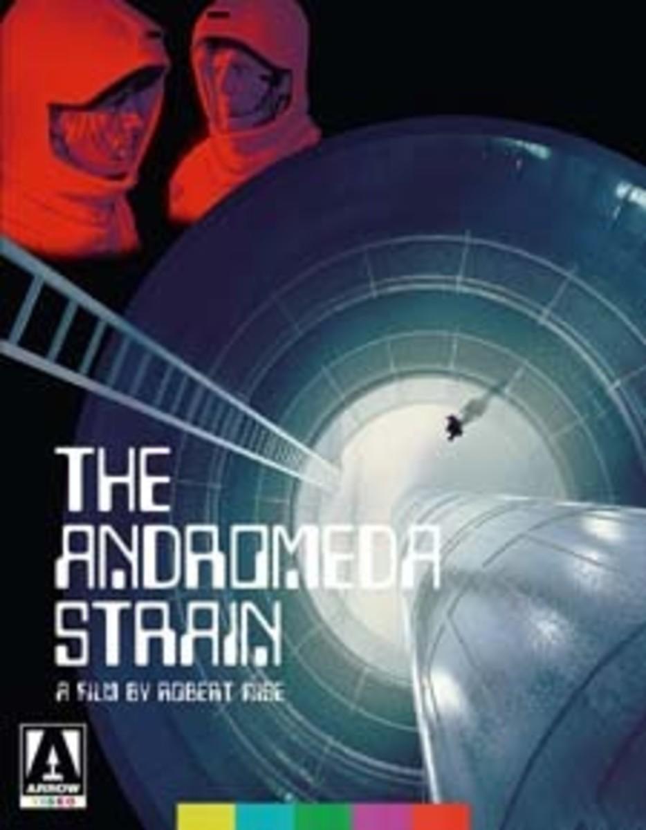 Andromeda Strain review