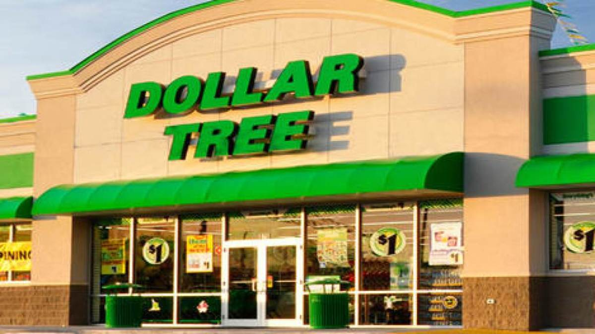 Things You Should Buy From Dollar Tree