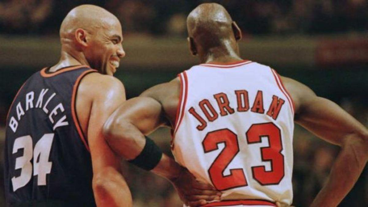 5 of Michael Jordan's Greatest Rivals Third Edition