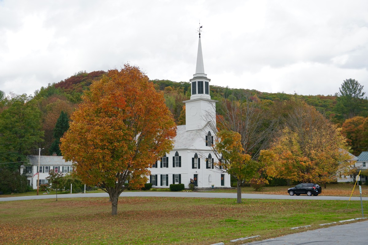 First Congregational Church and Meeting House