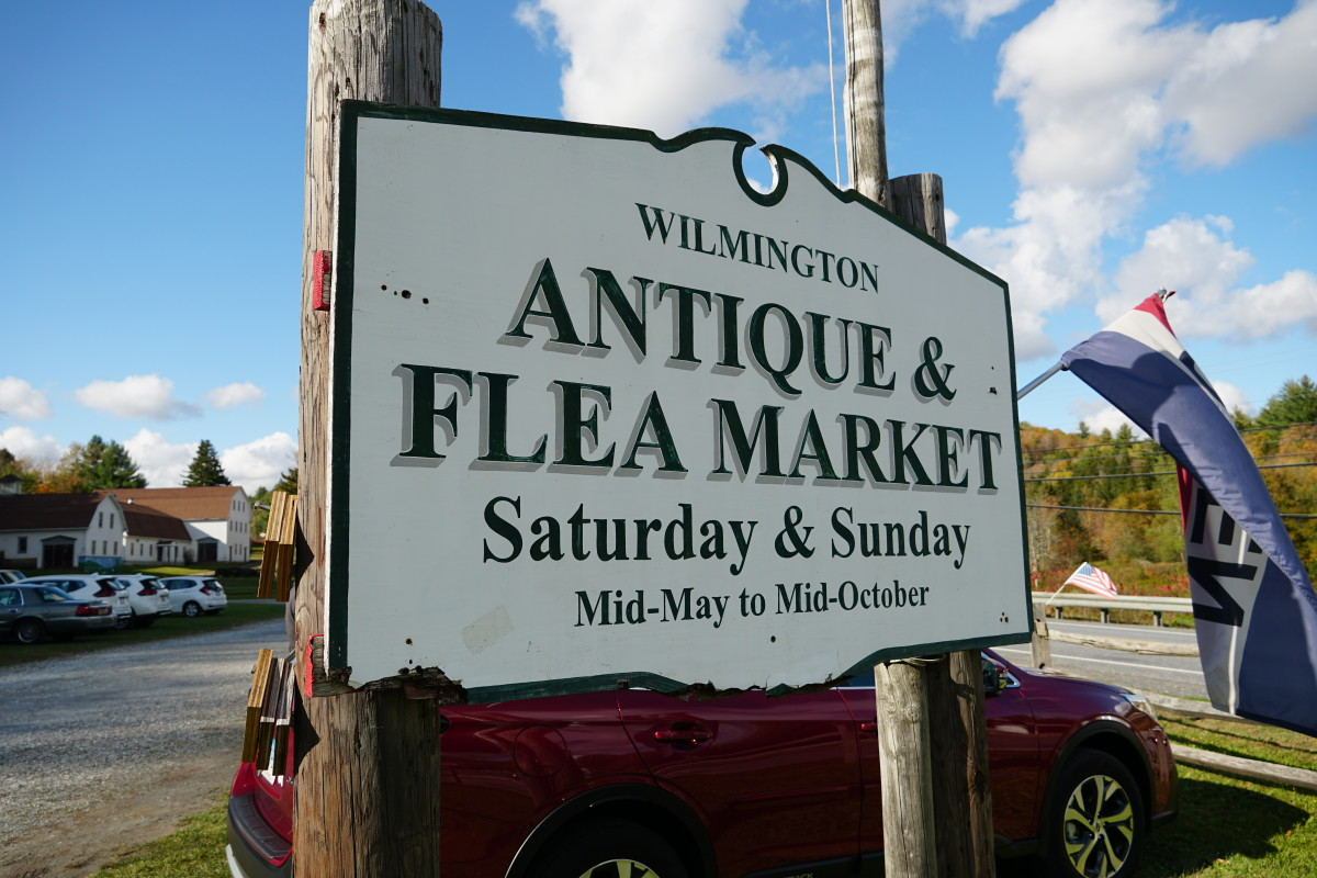 Wilmington Antique & Flea Market
