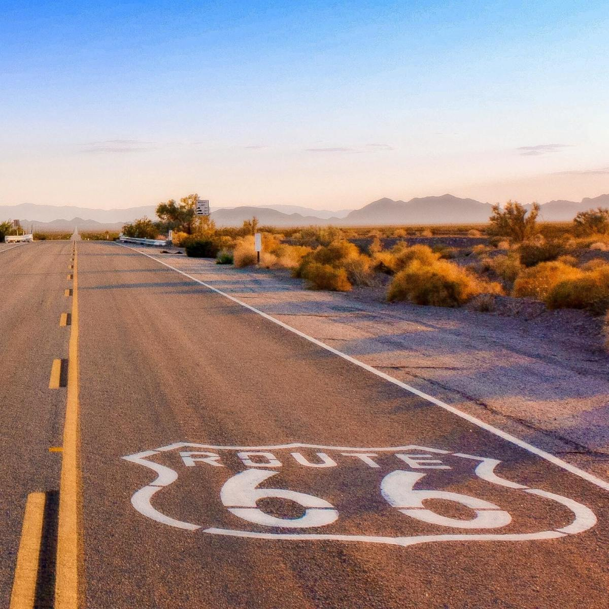 Nothing beats road-tripping the most iconic highway in America!