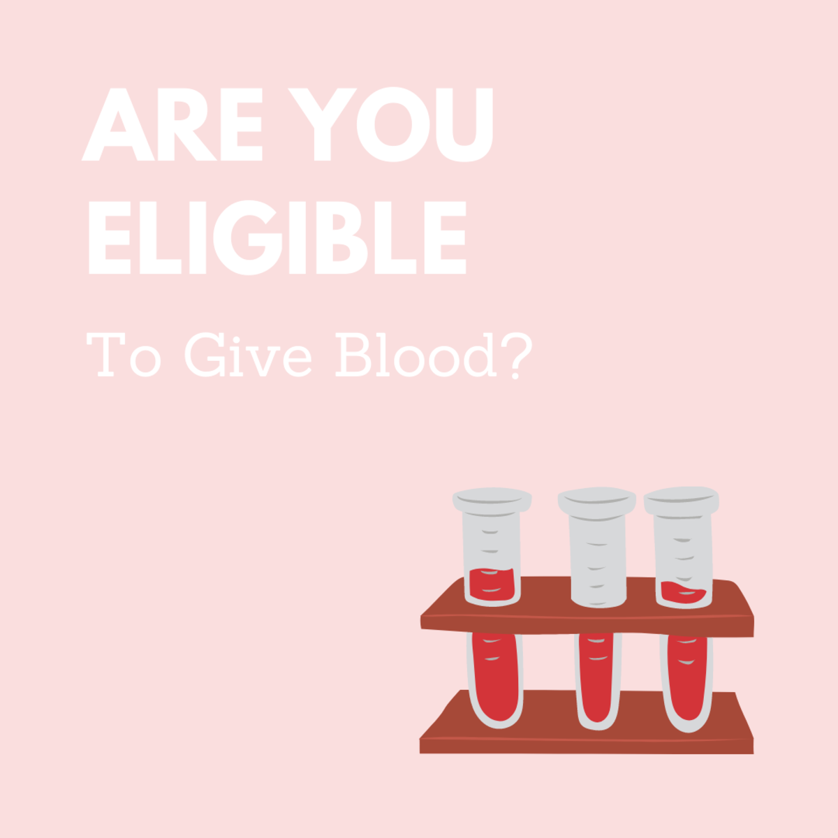 Blood Donation Restrictions: Are You Eligible to Give Blood?
