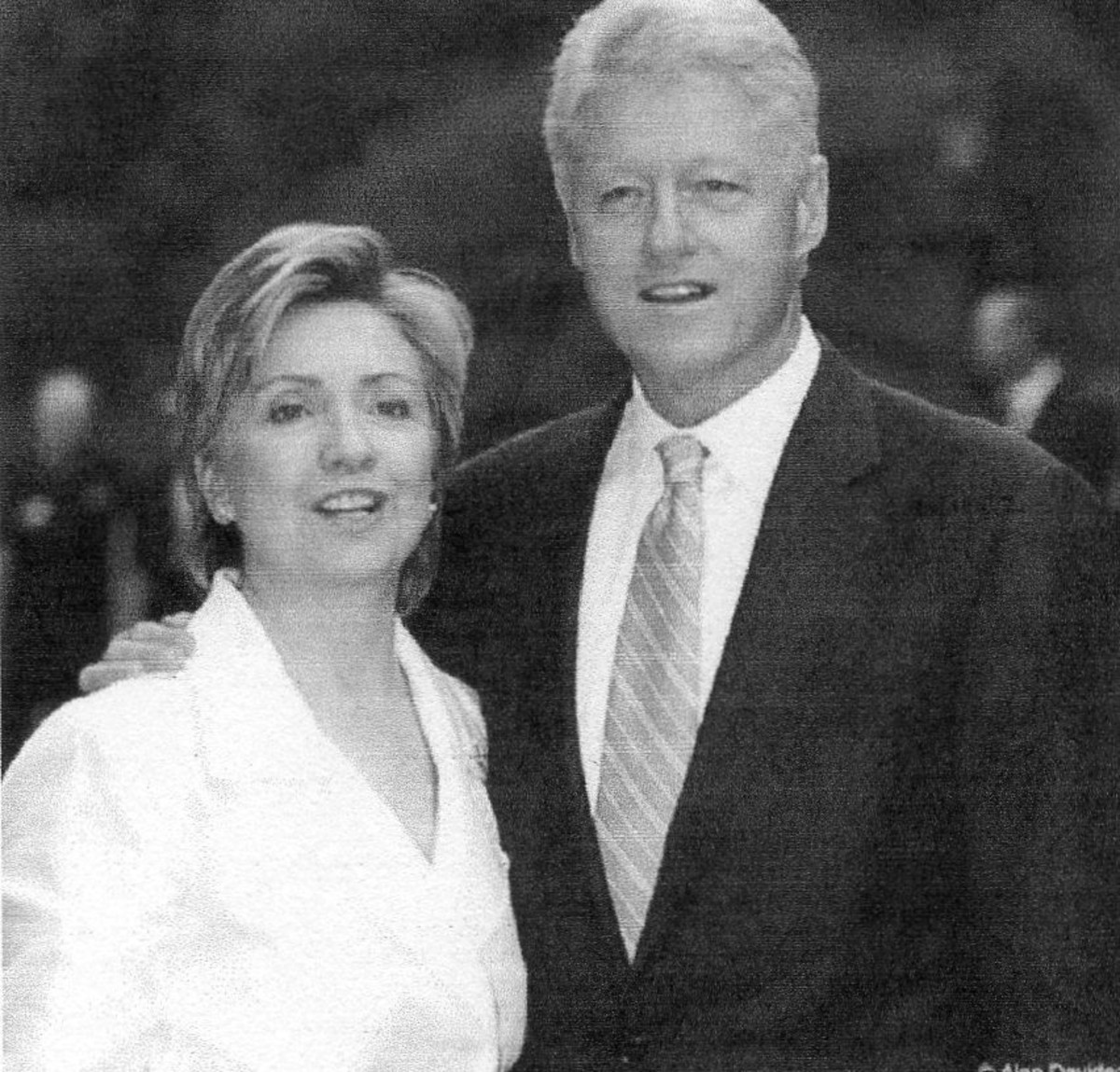 Bill Clinton, the forty-second president, Democrat, 1993-2001, was the first to pay down principle on the debt in decades. Still the national debt increased by $1.3 trillion.