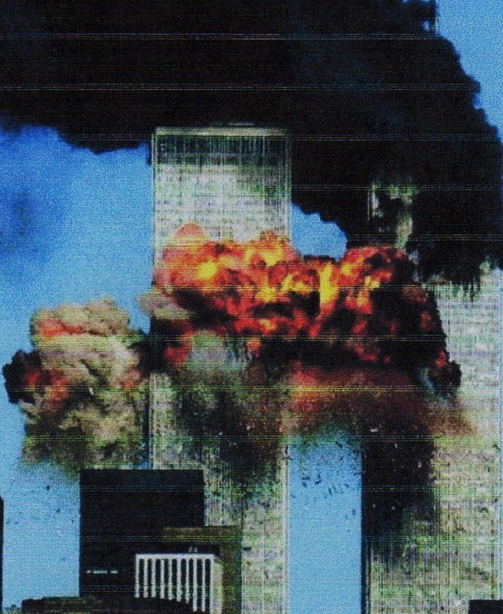 The terrorist attacks of September 11, 2001 killed over two thousand Americans, including hundreds of police and fire fighters, as well as causing massive destruction to Manhattan, and debilitating illnesses to rescue workers.
