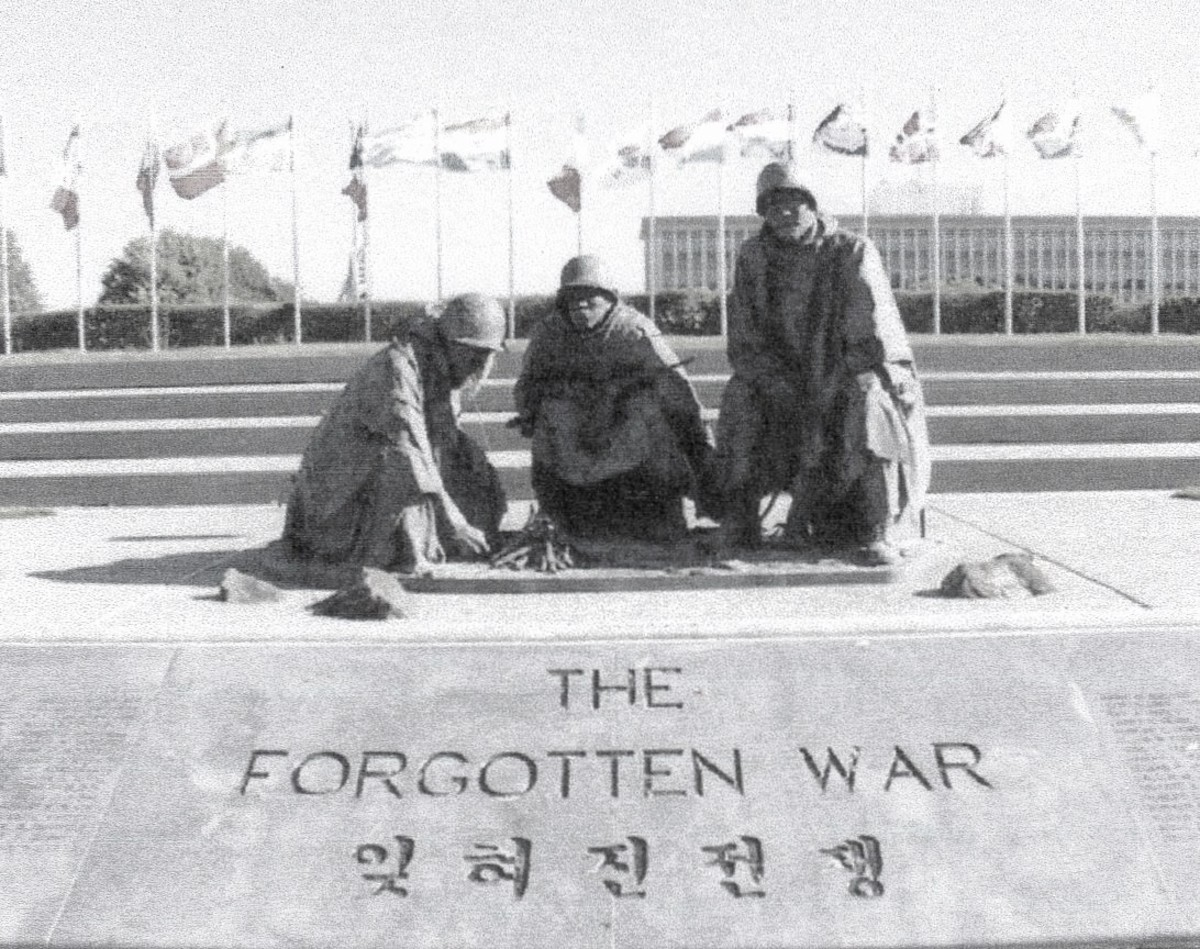 The 'forgotten' war, Korea (Vietnam's older brother) cost the nation $30 billion (Historical $) or $320 billion in today's dollars.