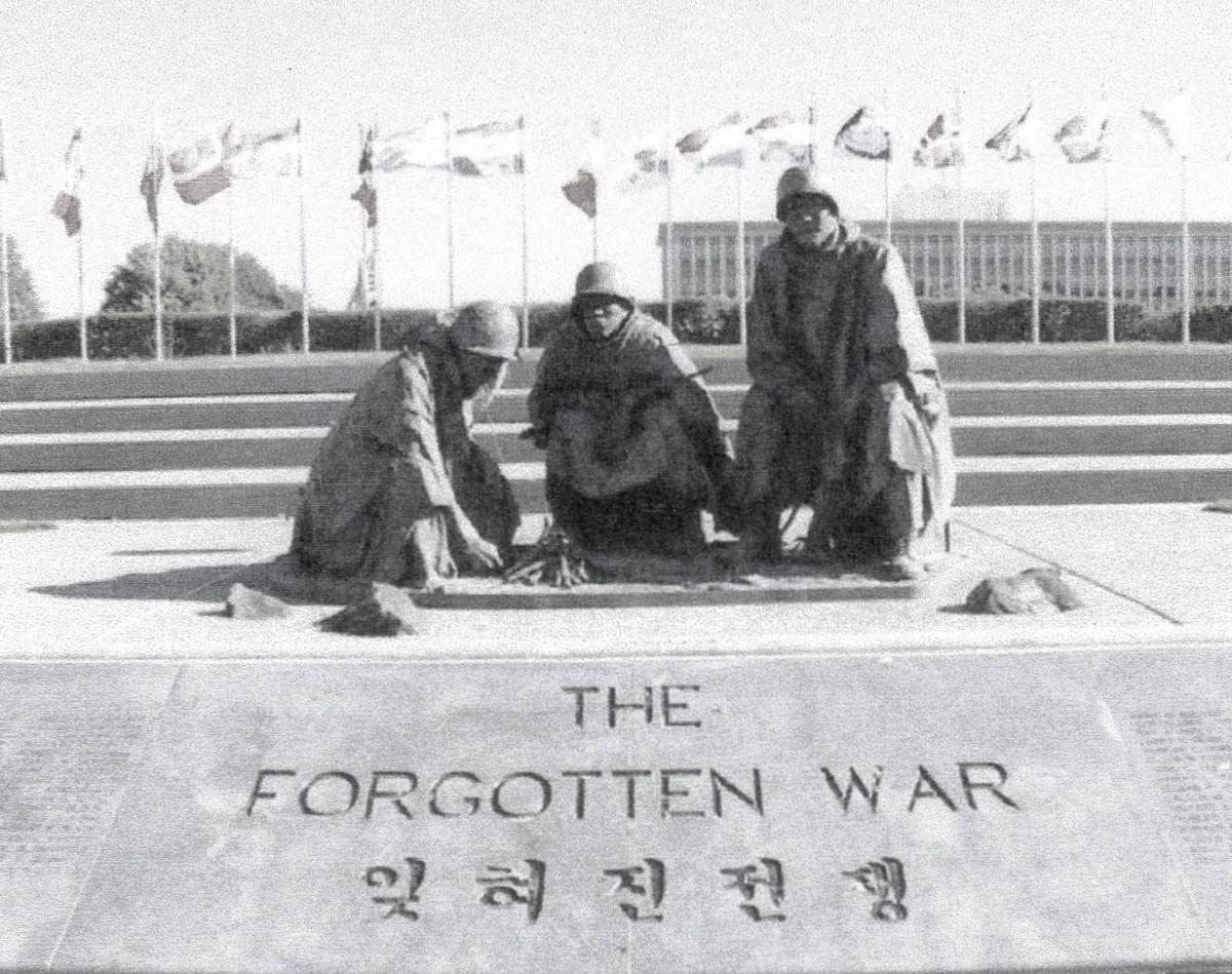 The 'forgotten' war, Korea (Vietnam's older brother) cost the nation $30 billion (Historical $) or $320 billion in today's dollars.