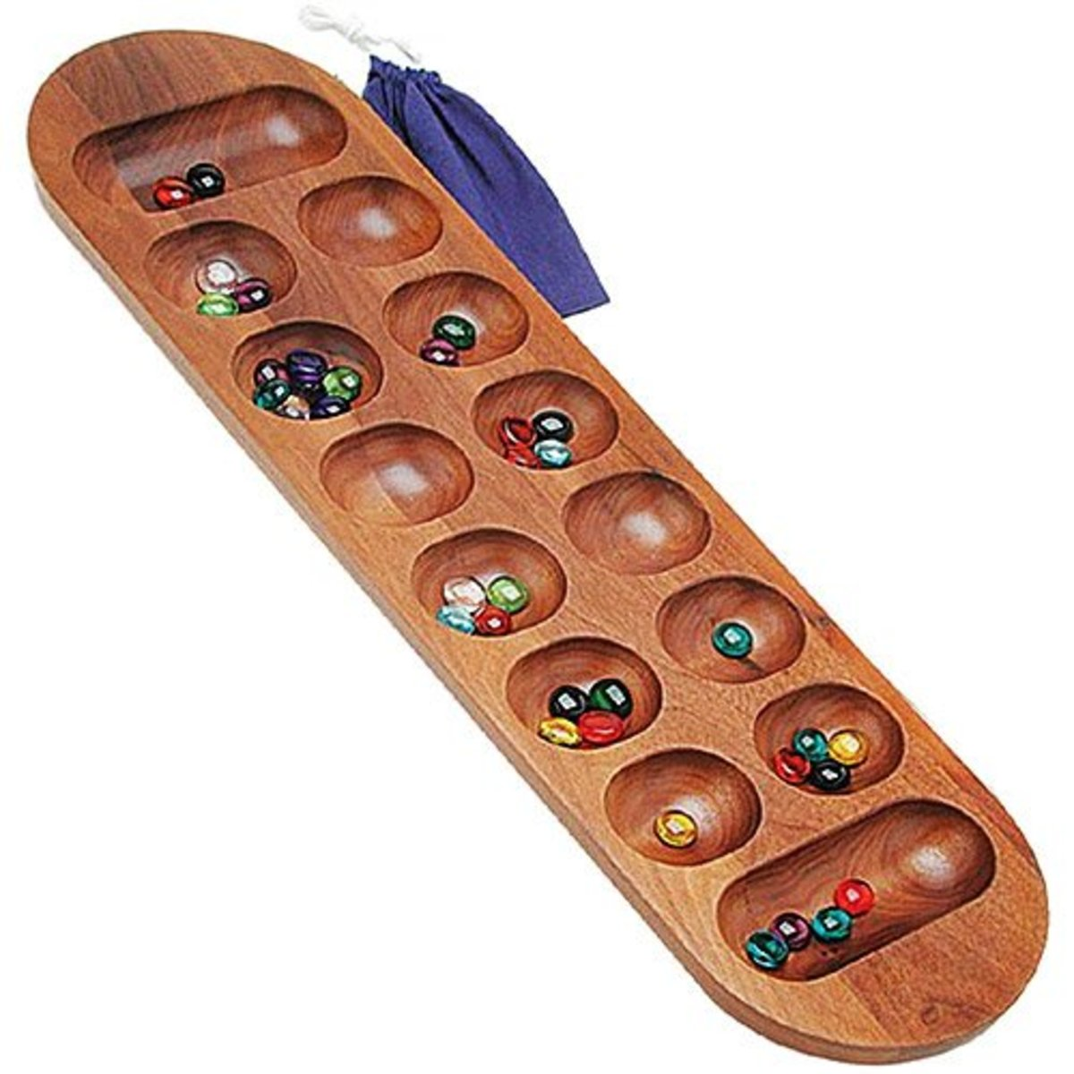 "The ""sungka"" or the mancala. Picture from tagaloglang.com"