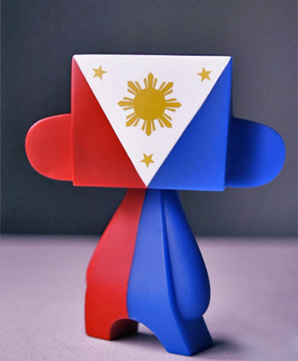Filipino Kid's Play, Plaything and Playground