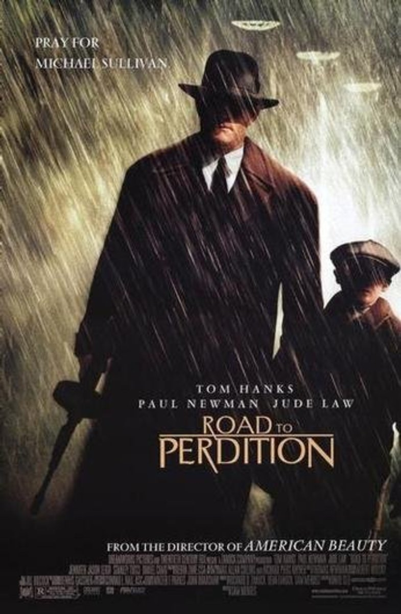 Road to Perdition and Non-Traditional Idea of Family