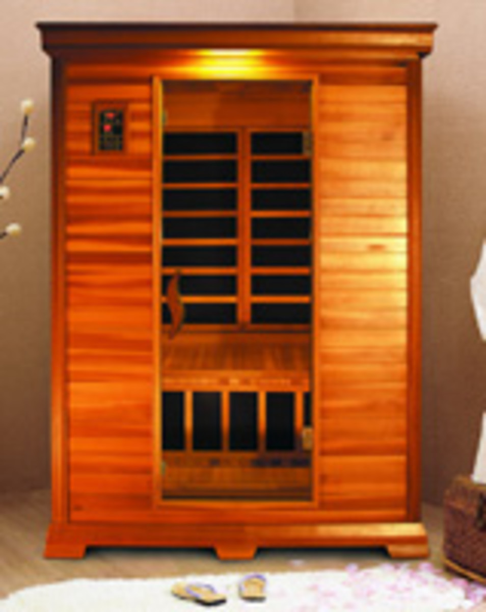 Simple costo sauna with sauna costi - Costo sauna per casa ...