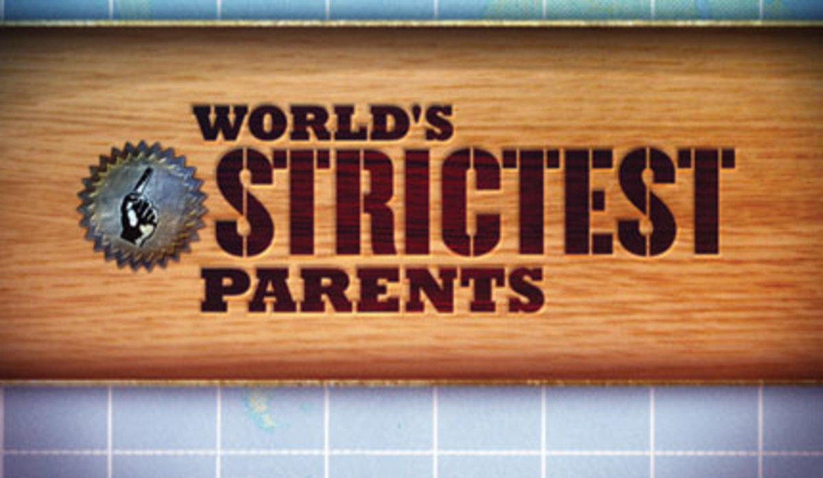 Strict Parents Raise Better Kids- What They Do Differently Than Other Parents