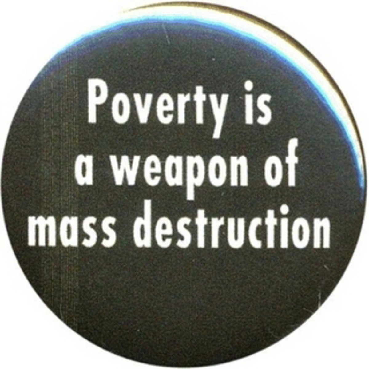 "This Aphorism is Spot On.. ""The capitalist society is violent by its very nature. The exploitation of workers, causing them to live on the edge of poverty, is a form of violence. To assume that wage slavery is not violent is patently false."" – Maoist"