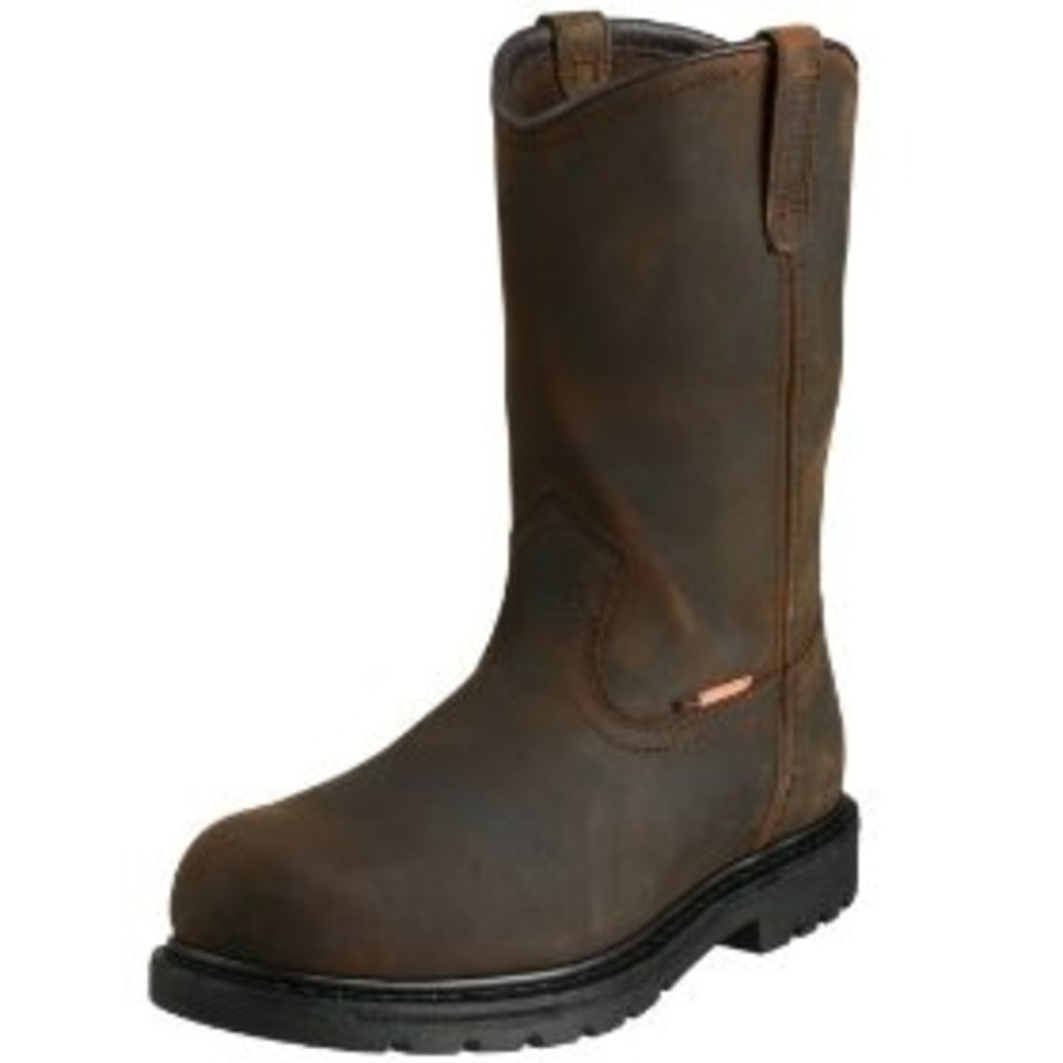 Long water proof safety boots