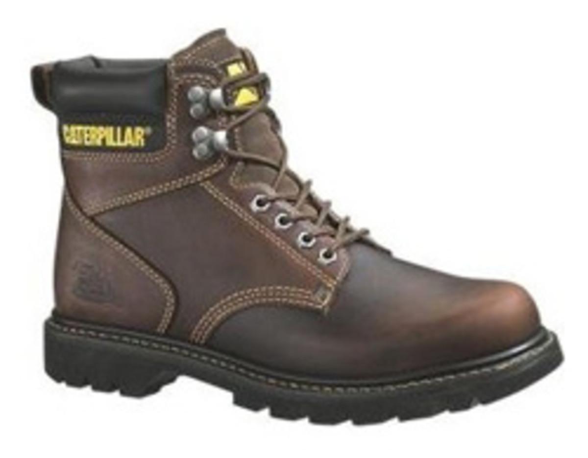 My favorite steel toed boot