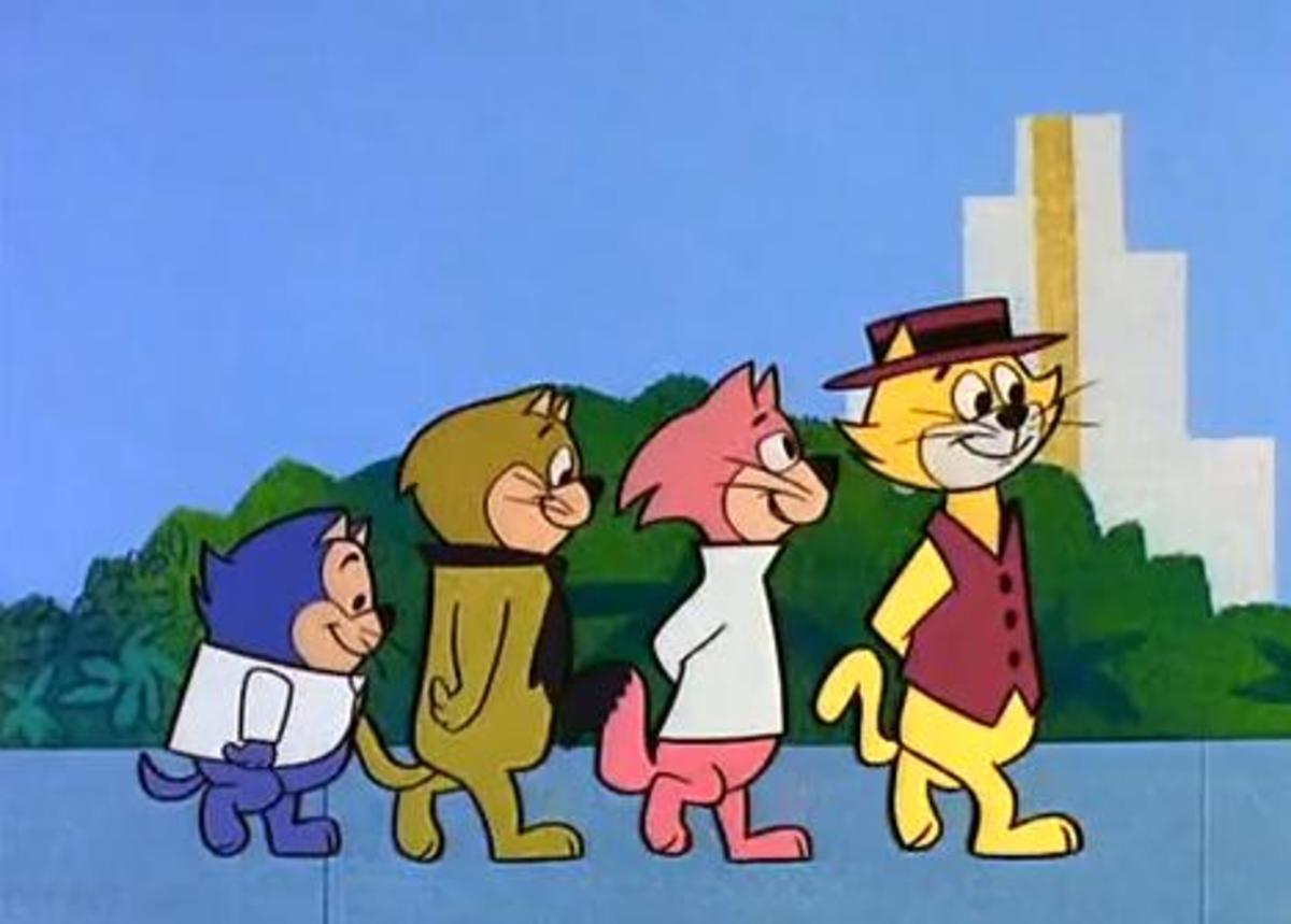 top-cat-cartoon