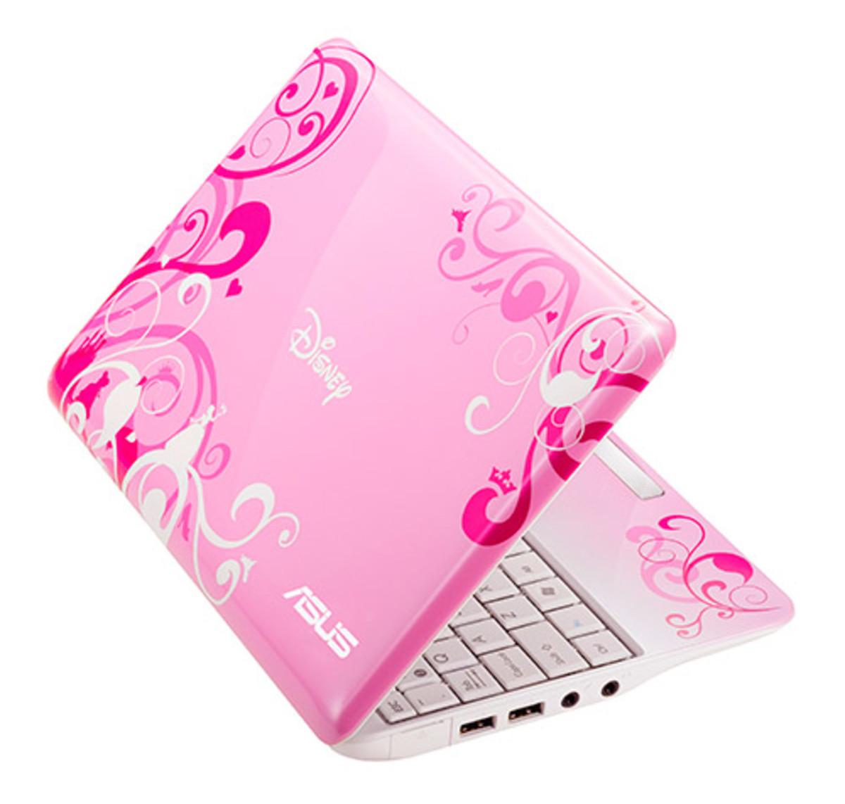 Disney Net Pal Pink