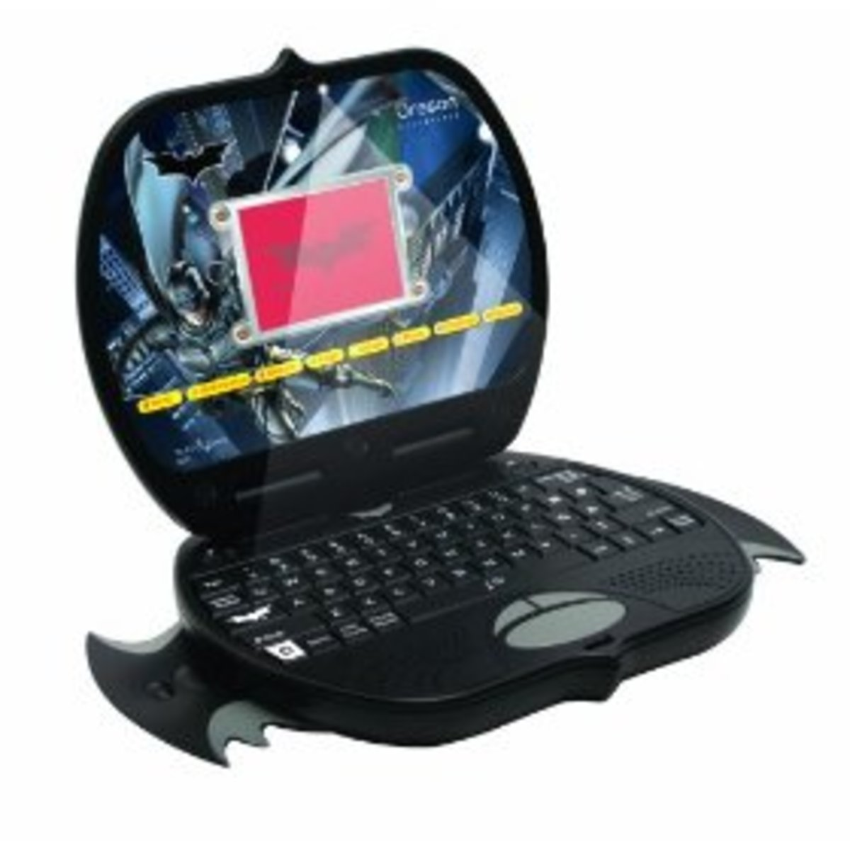 Oregon Scientific Batman PowerWing Laptop