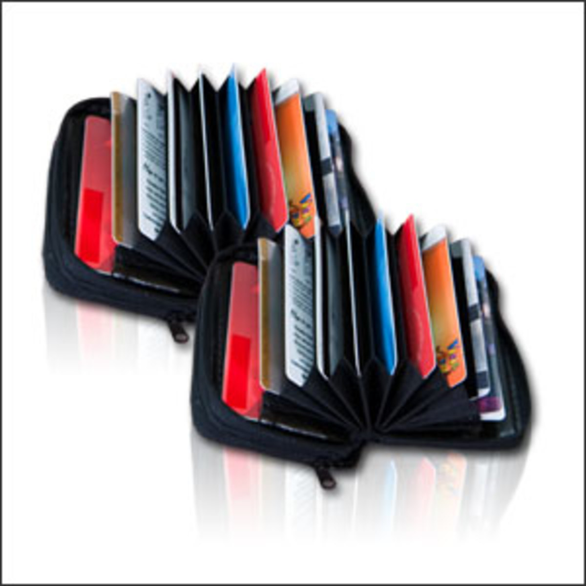 Buxton Palm Wallets