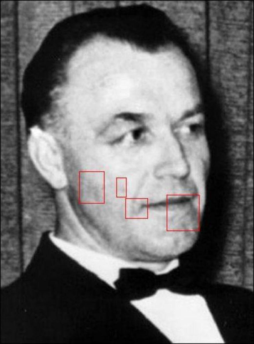 HIDDEN NAZI + CIA+SATAN+SALVADOR ALLENDE = HISTORY REWRITTEN!