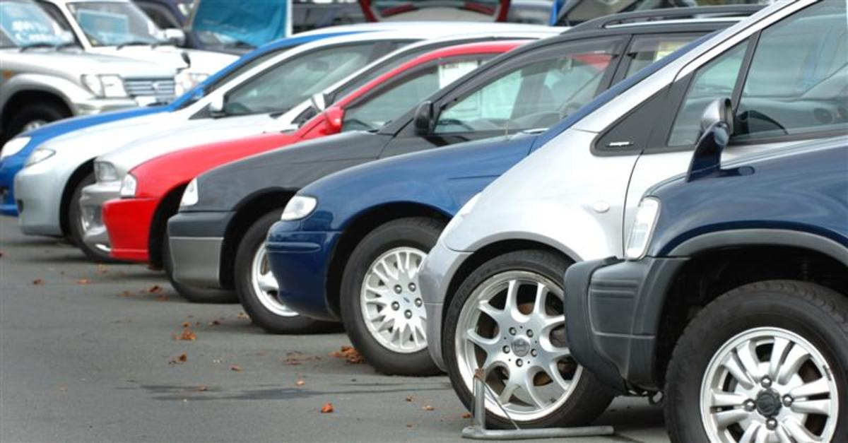 Where to Buy Cheap Cars in Nigeria