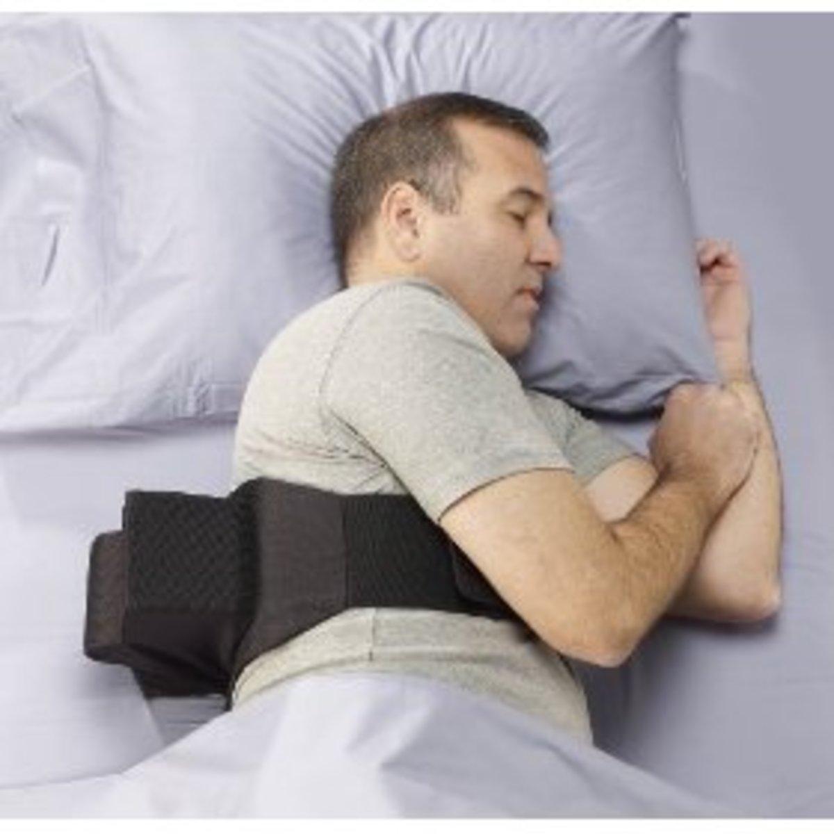 Positional Sleeper
