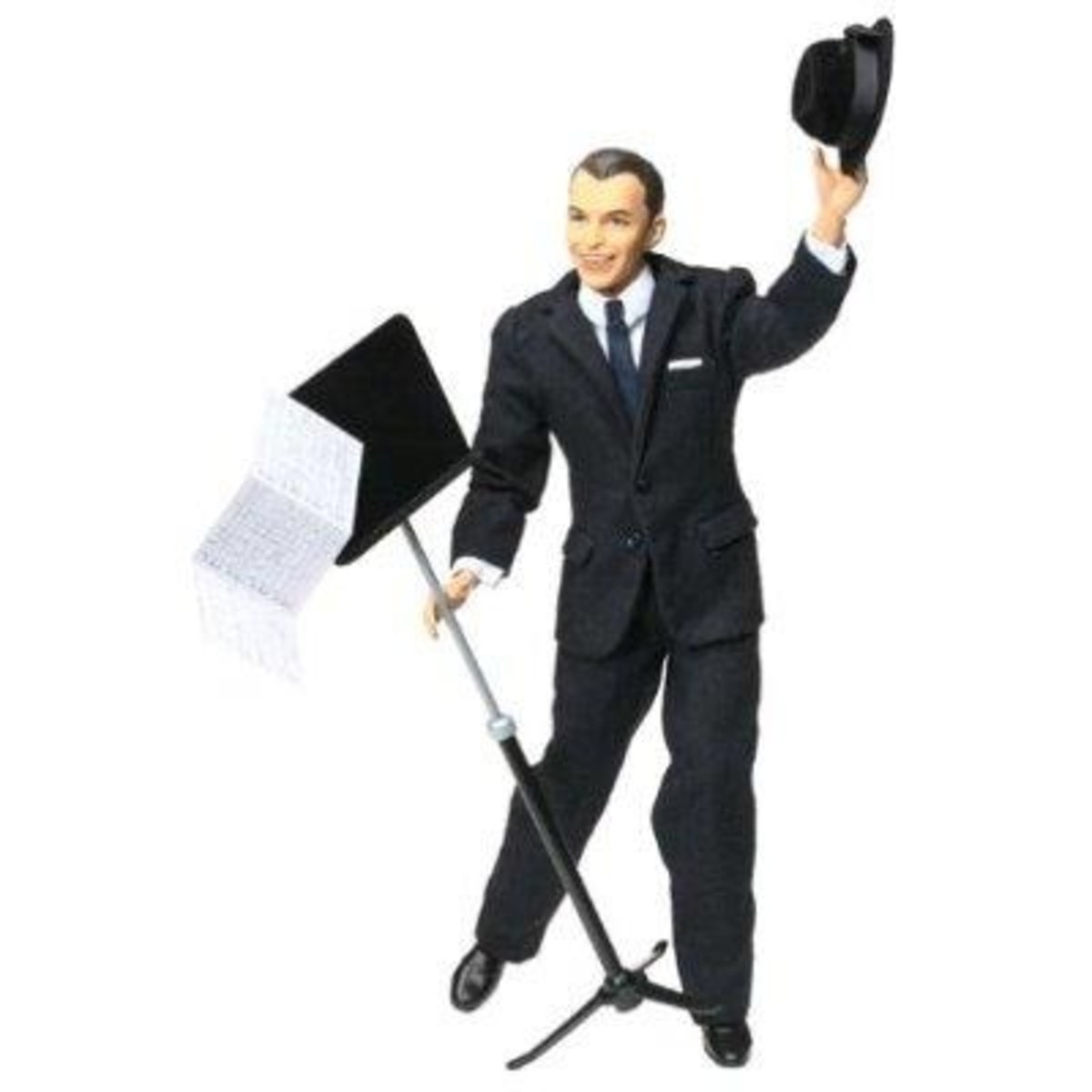 Frank Sinatra Barbie Doll
