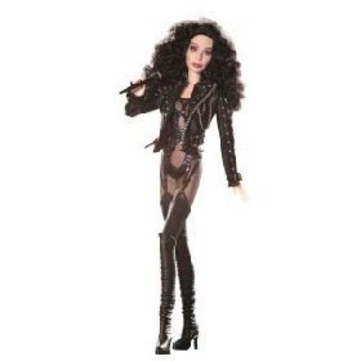 Cher Celebrity Barbie Doll