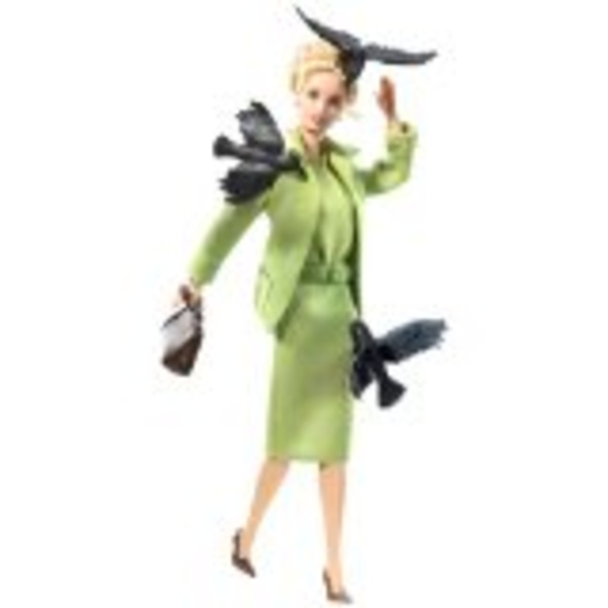 Alfred Hitchcock The Birds Barbie Celebrity Barbie Doll