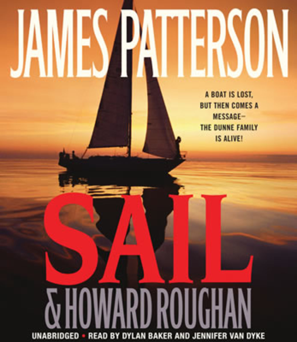 Sail by James Patterson Book Review/Summary