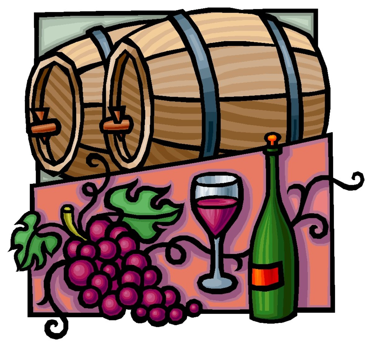 Guide to Maryland Wineries