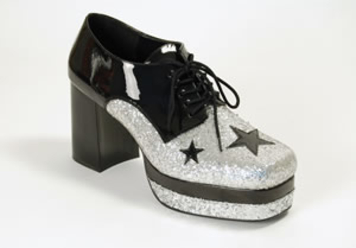 Glam Rock (Shoes)