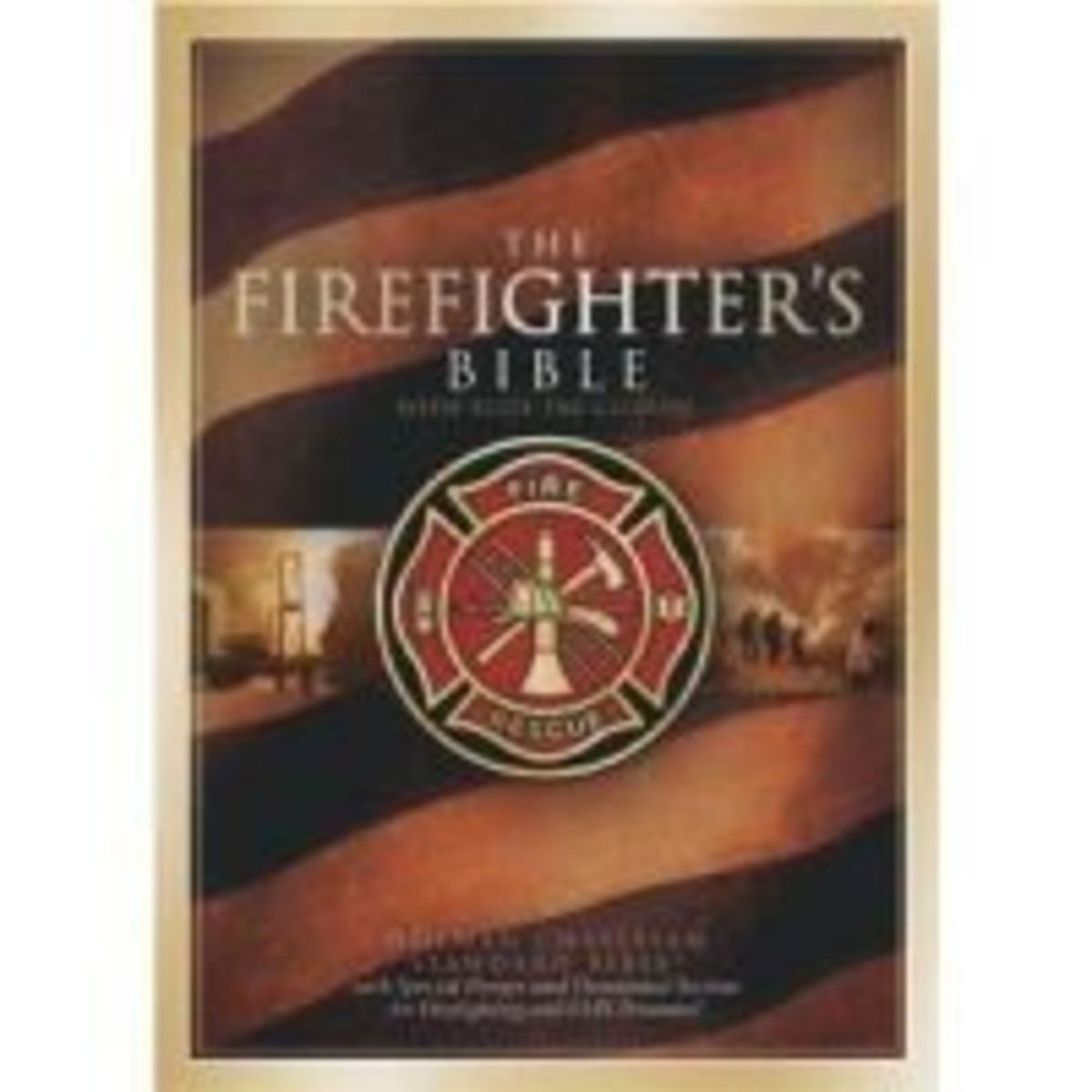 Purchase a Firefighter's Bible
