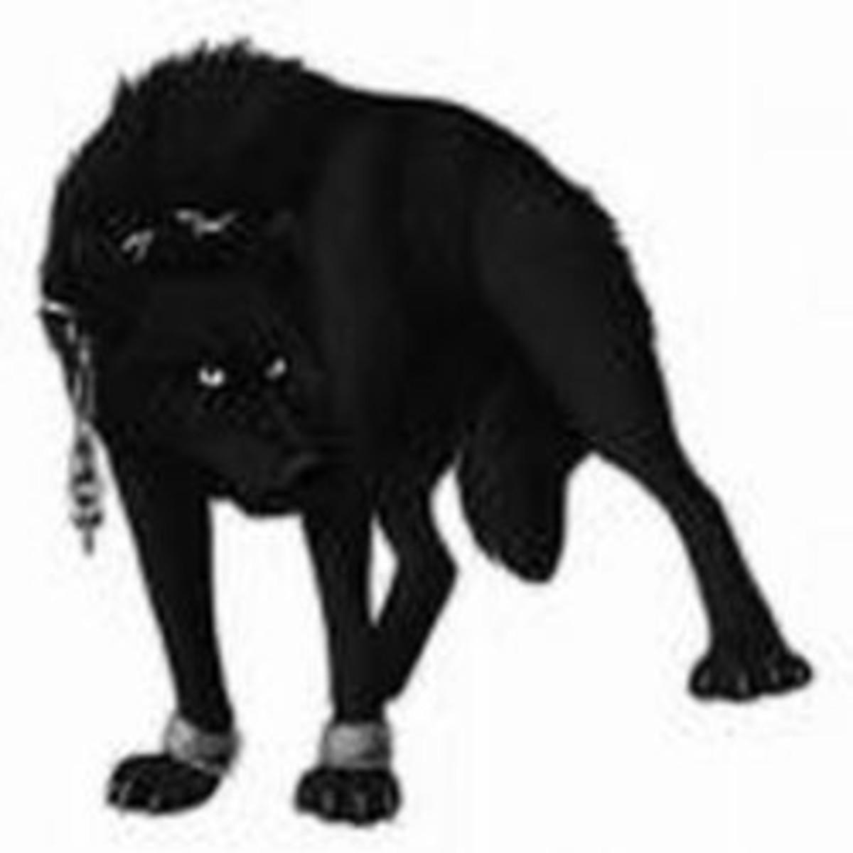 dogs-in-mythology