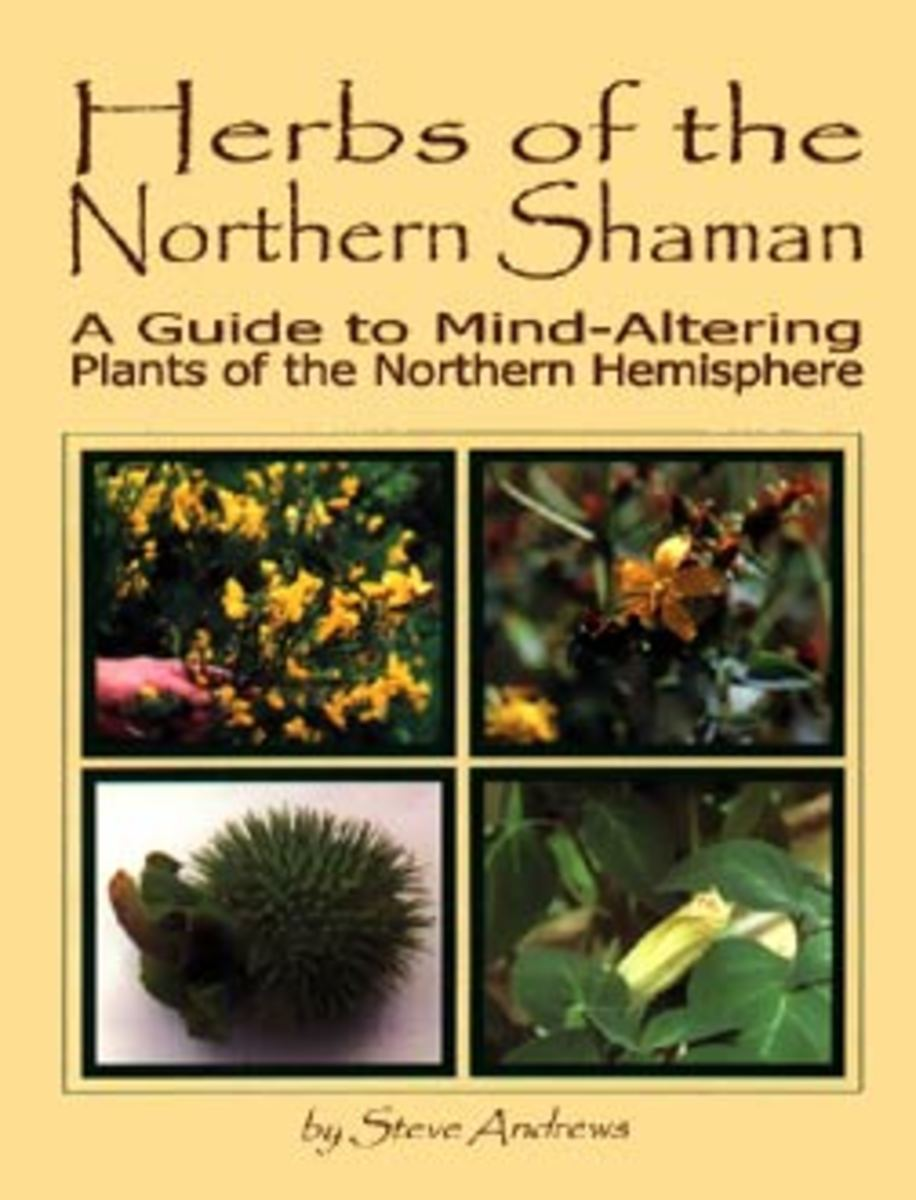Original Herbs of the Northern Shaman