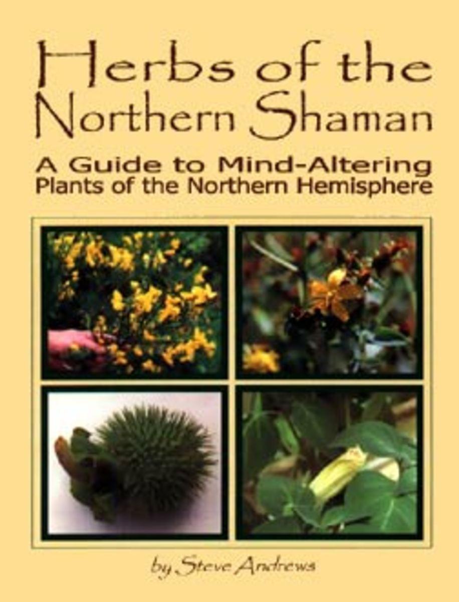 Original Herbs of the Northern Shaman