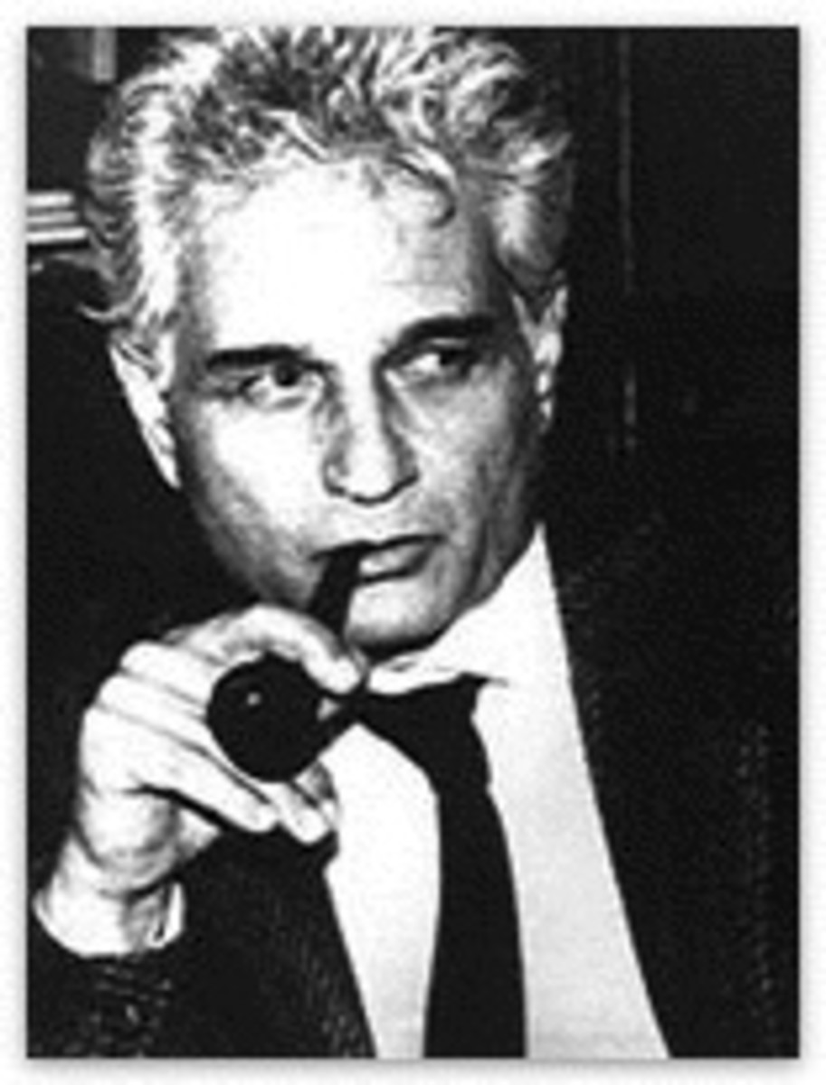 The Key Concepts of the Philosophy of Jacques Derrida