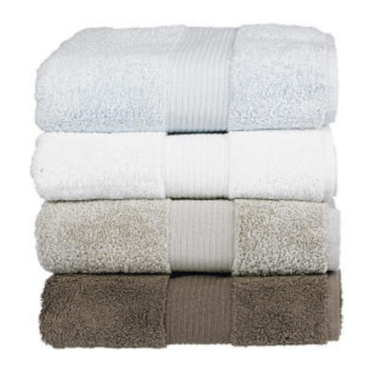 How To Make Towels Soft and Fluffy