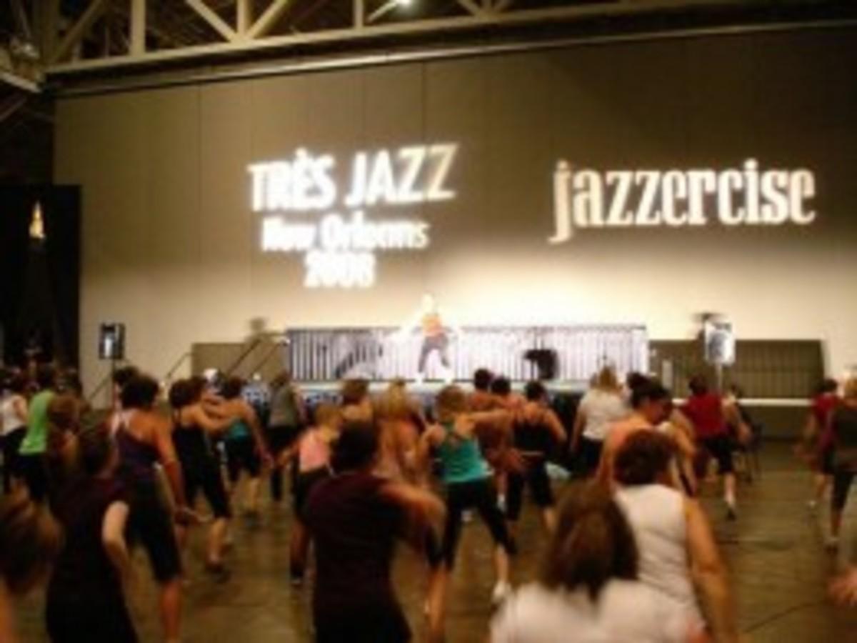 Jazzercise began in 1969