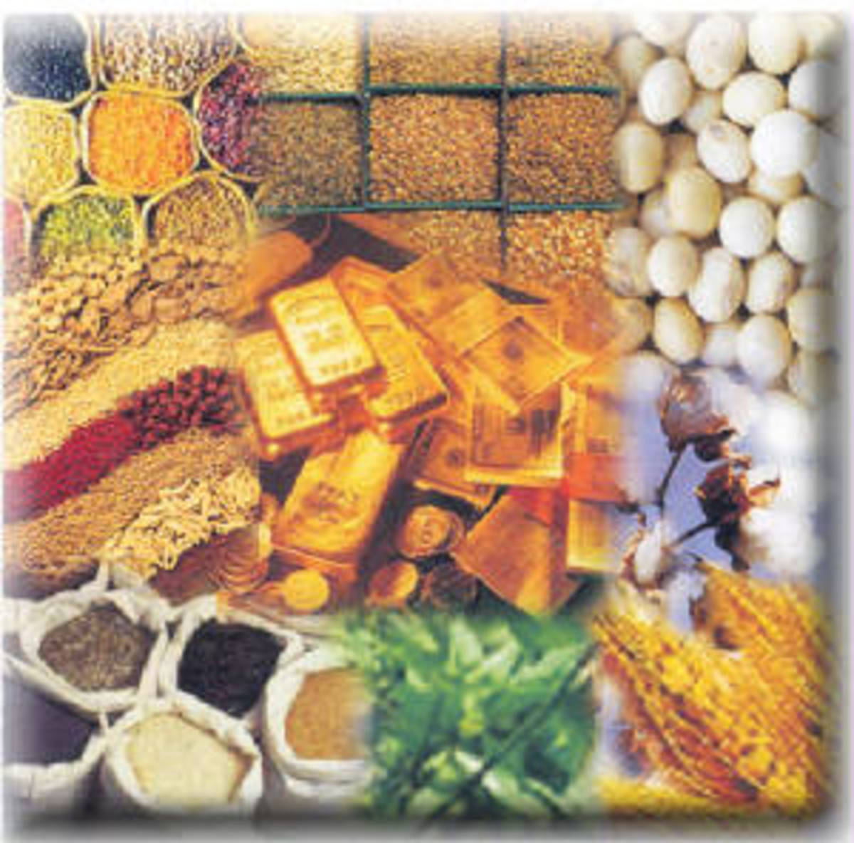 Commodity trading brokers in chennai