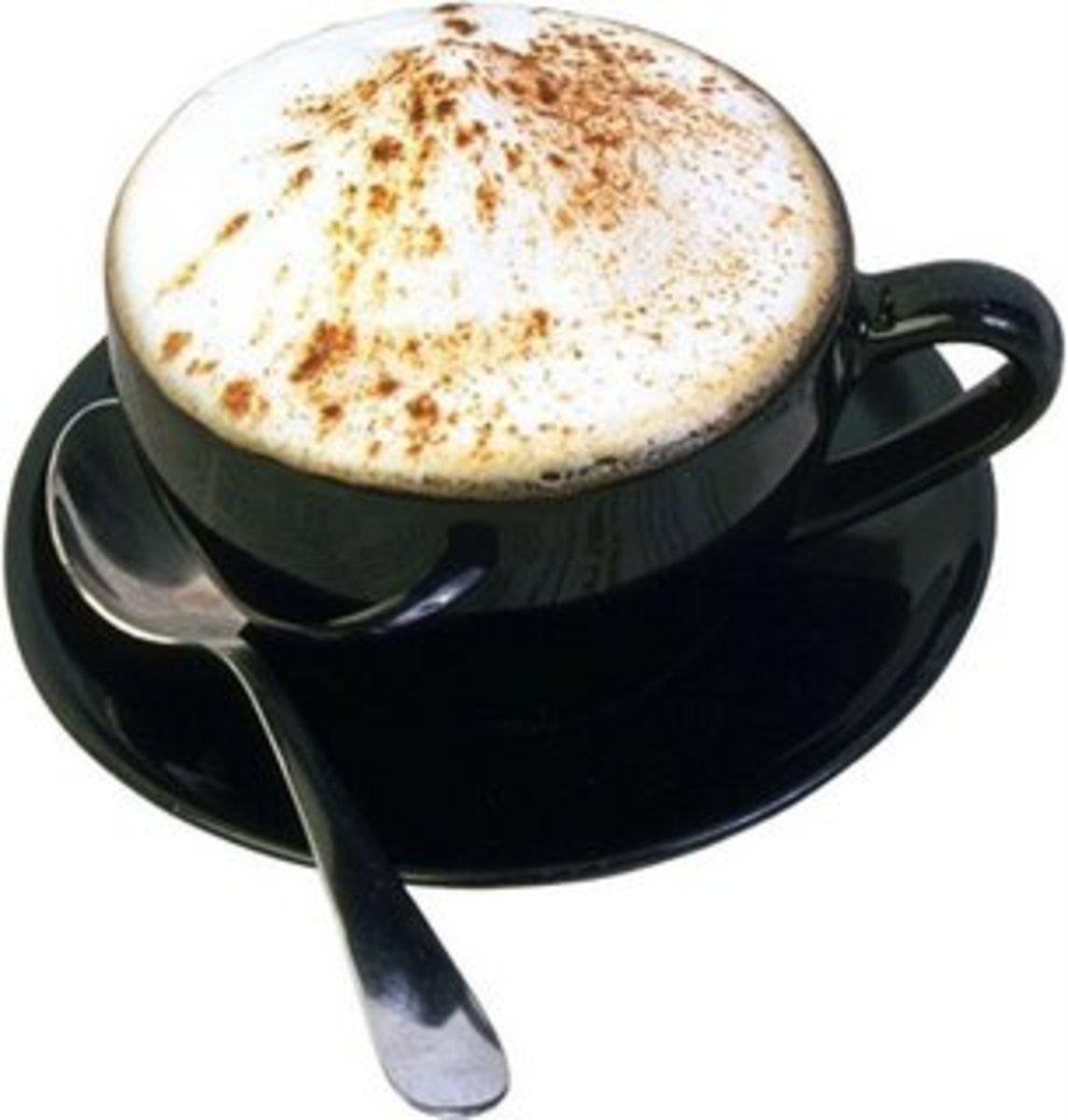 кофе Джо