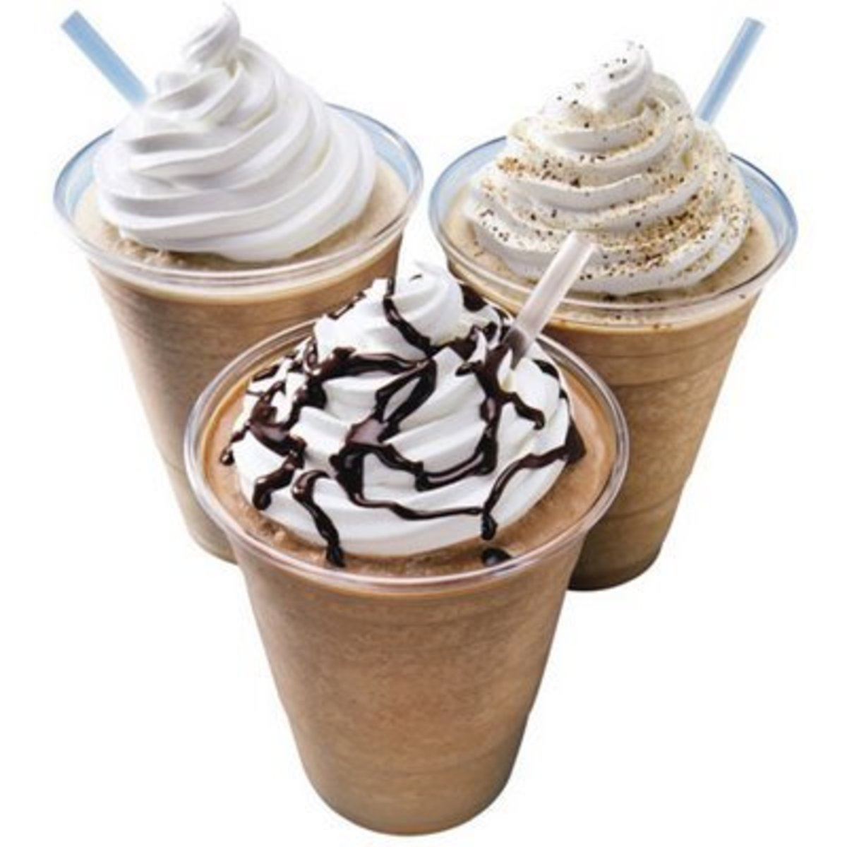 101 of the Best Coffee and Espresso Drinks Part 1