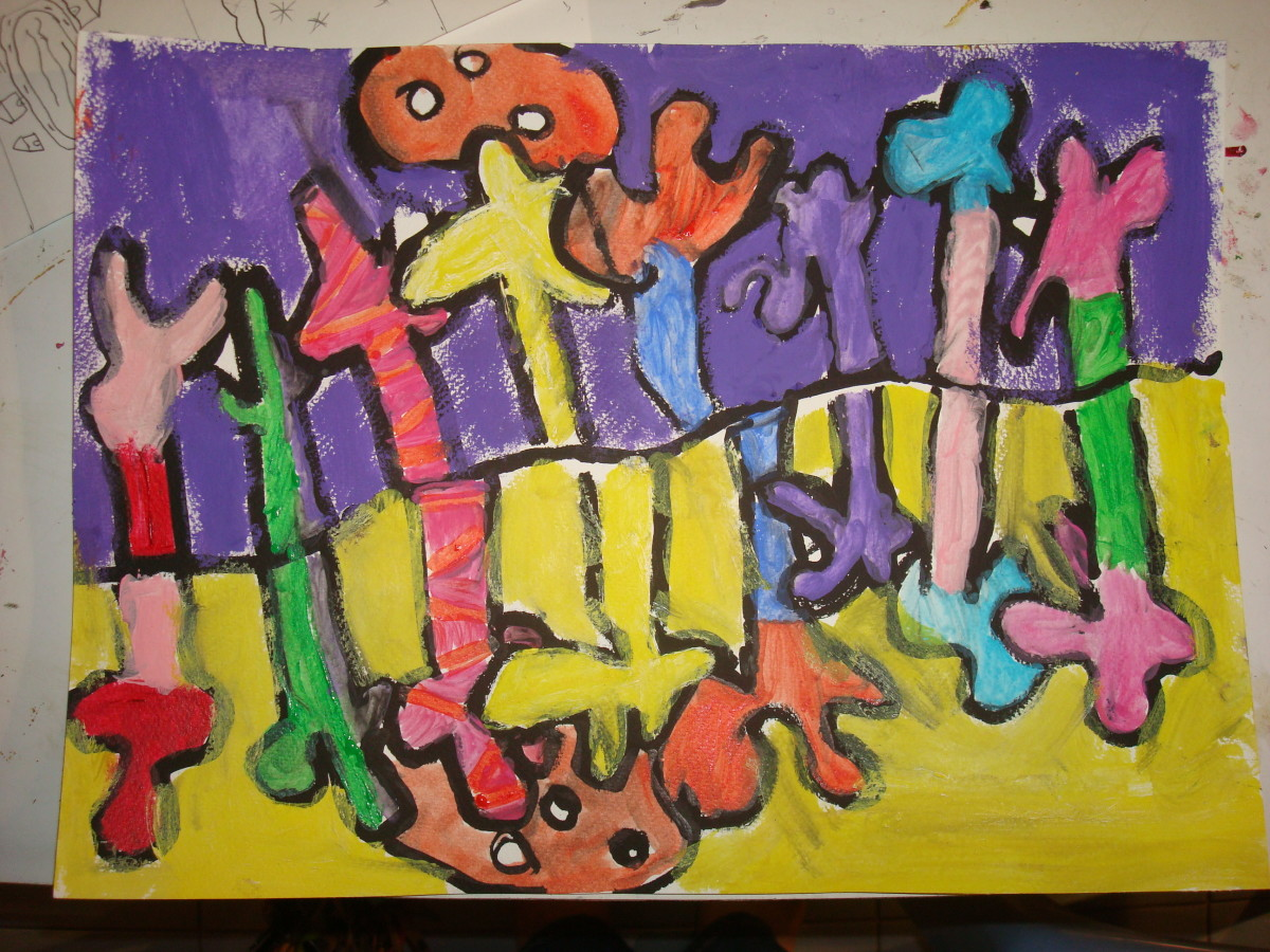fauvism  painters