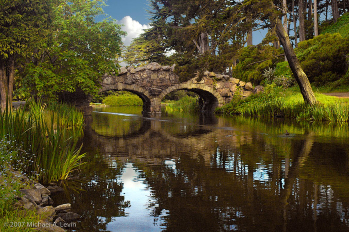 20 Things to See in San Francisco's Golden Gate Park