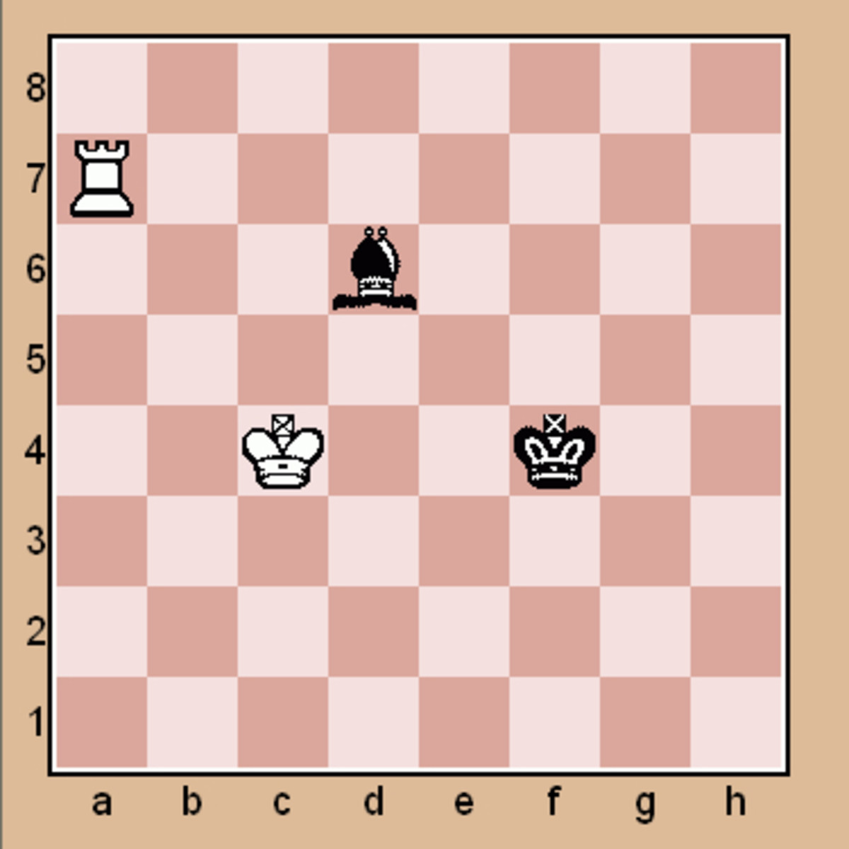 Advanced chess tactics puzzle  (Click to enlarge)