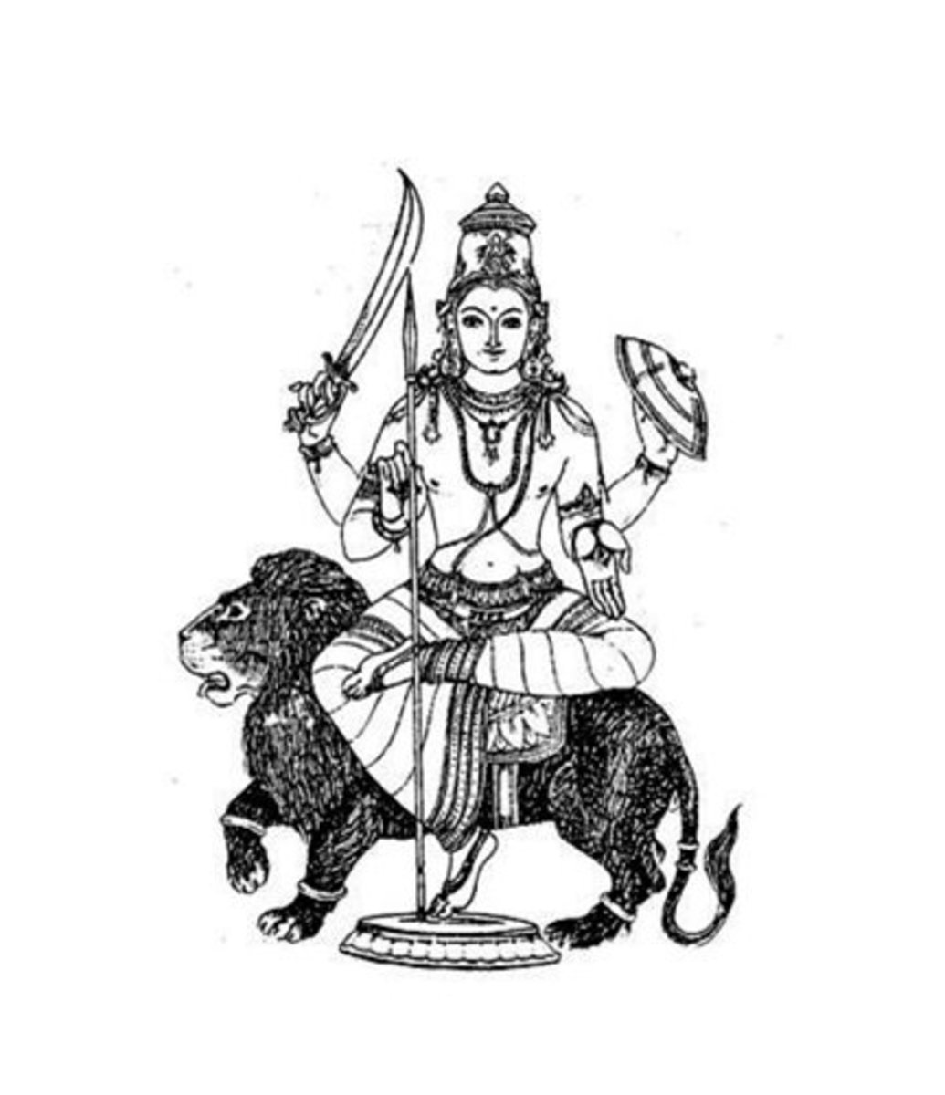 Rahu Mantras and Remedies